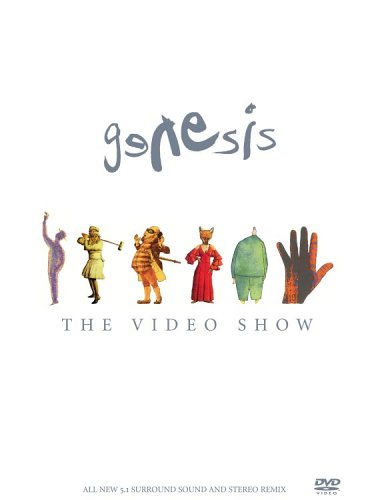 Genesis - The Video Show