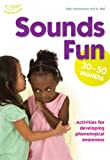 Sounds Fun (30-50 Months) (1408114666) by Beswick, Clare