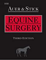 Equine Surgery,