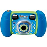 VTech Kidizoom Camera Connect, Blue (Frustration Free Packaging)