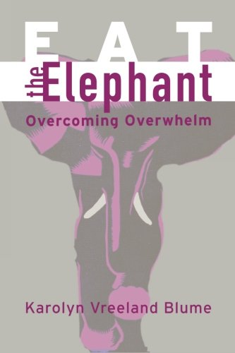Eat the Elephant: Overcoming Overwhelm