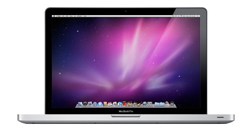 MacBook Pro 17inch 2.53GHz (Intel Core i5, 4Gb RAM, 500Gb HDD, NVIDIA GeForce GT 330M with 512 MB,  Express Card/34 Slot, Intel HD Graphics, up to 9 hour battery life)