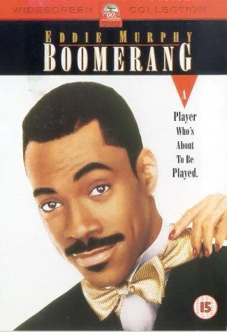 Boomerang [UK Import]