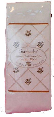 Sarabeth's Breakfast Blend Coffee, 12 Oz. Bag, 2 Pack