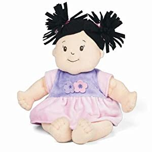 BABY STELLA (BLACK HAIR)