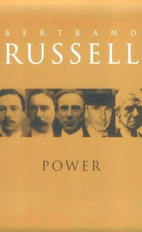Power (Bertrand Russell Power compare prices)