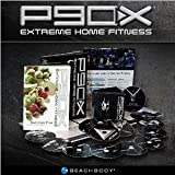 P90x Extreme Home Fitnessby Beachbody
