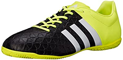 adidas Men's Ace 15.4 Indoor Soccer Cleat