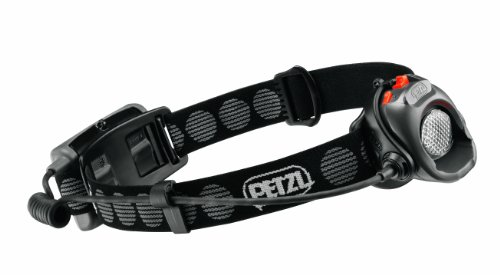 Petzl Stirnlampe Myo RXP Version