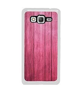Wooden Pattern 2D Hard Polycarbonate Designer Back Case Cover for Samsung Galaxy Grand Prime :: Samsung Galaxy Grand Prime Duos :: Samsung Galaxy Grand Prime G530F G530FZ G530Y G530H G530FZ/DS