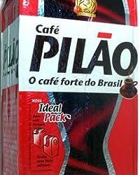ピロンコーヒー 500g (PILAO) 深煎り ブラジルコーヒー