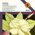 Mozart : les quatuors avec fl�te