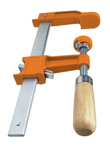 Jorgensen hd inch heavy duty steel bar clamp