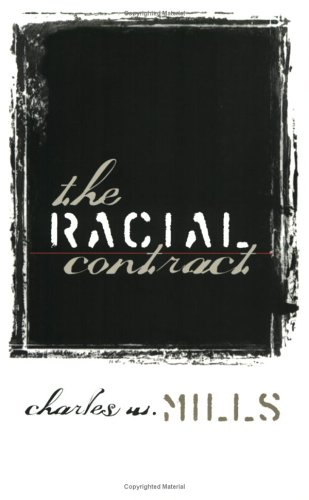 The Racial Contract
