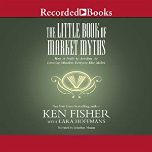 The Little Book of Market Myths Audiobook