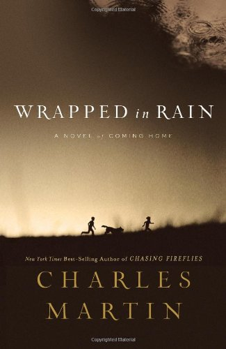 Wrapped in Rain, Martin, Charles