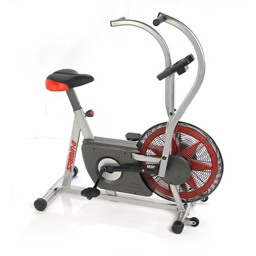 Stamina Airgometer Stationary Exercise Bike