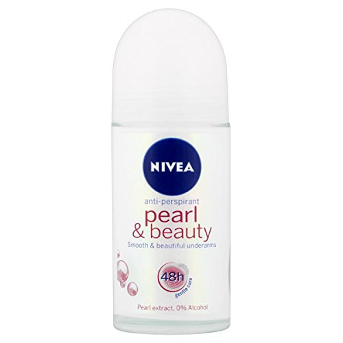 PROFUMERIA BEIERSDORF NIVEA DEO PEARL ROLL ON 50ML