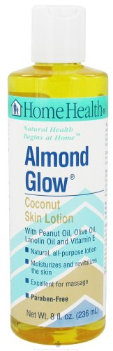 Juiciest offer on     Home Health essential oil savings pack: Home Health Almond Glow Lotion Coconut 8 oz