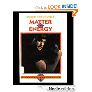 Matter and Energy (SCIENTIFIC MAGIC SERIES)