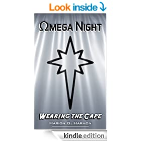 Omega Night (Wearing the Cape)