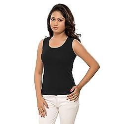 Hbhwear Womens Broad Shoulder - Black