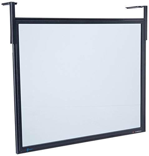 M Executive Black Framed Anti-glare Computer Filter fits 19