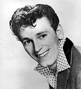 Image of Gene Vincent