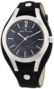 TOM TAILOR Damen-Armbanduhr Analog Quarz 5404902