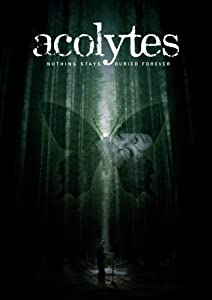 Acolytes [Import USA Zone 1]