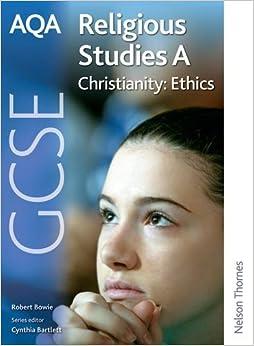 Category: AQA GCSE Existence of God and Revelation