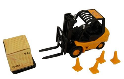 Remote Control Forklift T