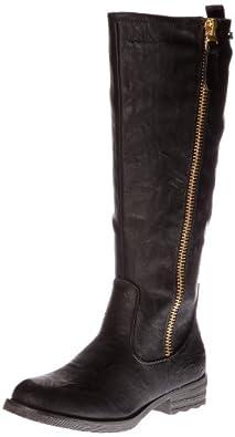 Xti 26386, Boots femme - Noir (Negro), 37 EU (4 UK) (6.5 US)