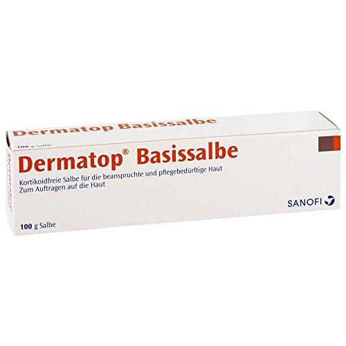 dermatop-basissalbe-100-g