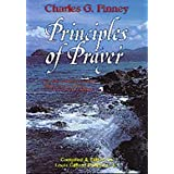 Principles of Prayer ~ Louis Gifford Parkhurst