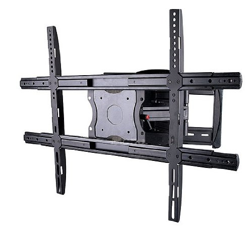 premium heavy duty mount for 55 inch sony ex620 smart tv kdl 55ex620 adjustable articulating. Black Bedroom Furniture Sets. Home Design Ideas