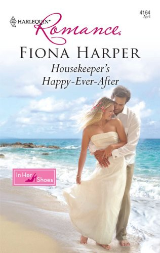 Image of Housekeeper's Happy-Ever-After