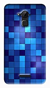 GADGETMATE Coolpad Note 3 Printed Back Cover(For Coolpad Note 3 )