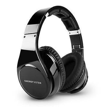 Irradio Dj n 4gb cuffia hi-fi pieghevole con lettore MP3 integrato e radio fm pll colore nero