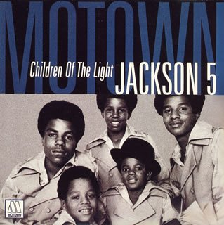 The Jackson 5 - Children Of The Light - Zortam Music