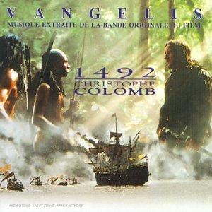 Vangelis - 1492 Christophe Colomb - Zortam Music