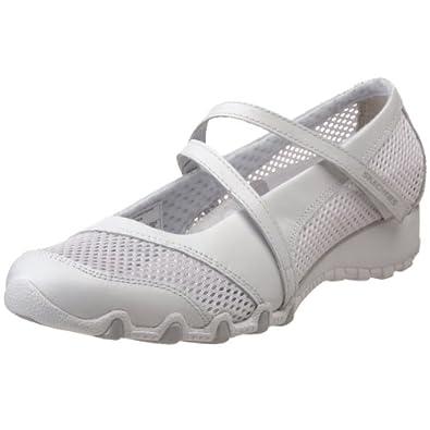 Sassies renew white mary jane 21155 3 uk amazon co uk shoes amp bags