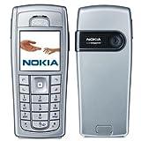 Nokia CC-233D Silver 6230I Cover/Fascia