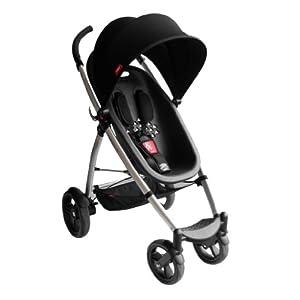 Phil & Ted's Smart Single Stroller