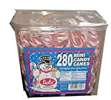 Bobs Mini Candy Canes - 280-ct. tub