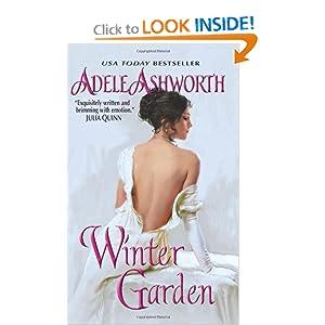 Winter Garden - Adele Ashworth