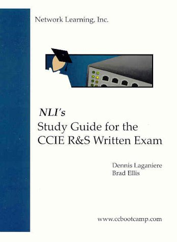 Nli's Study Guide for the CCIE R & S Written Exam