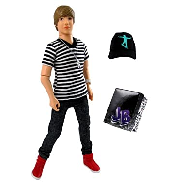 bieber doll. The Bridge Justin Bieber Doll