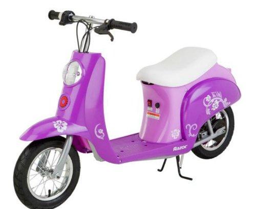 Razor Pocket Mod Electric Scooter, Kiki