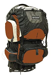 Outdoor Products Firefly External Frame Pack